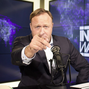 Alex Jones/InfoWars